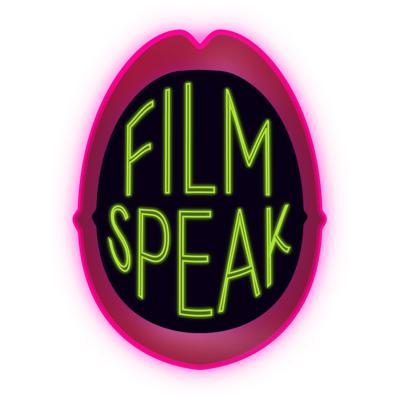We are an in-conversation podcast about movies and pop culture!   Check us out on social media: Instagram: @filmspeak Twitter: @filmspeakpod YouTube channel (yes, we do videos too!): https://www.youtube.com/channel/UChS-MiIaxD0WPxNmvWkKAIg Like us on Facebook! https://www.facebook.com/filmspeakpod1/