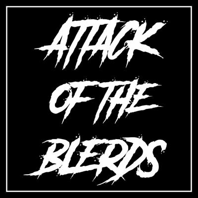 Attack of the blerds
