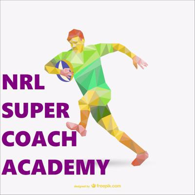 Taking a deeper dive into the world of NRL Supercoach Fantasy Football.