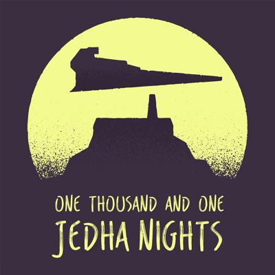 One Thousand and One Jedha Nights