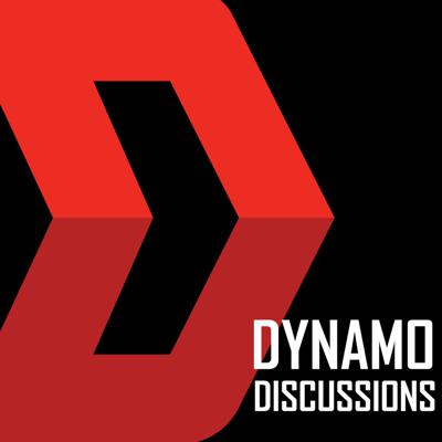 The podcast of Dynamo- the premier logistics, transportation and supply chain accelerator program. Where logistics meets tech.