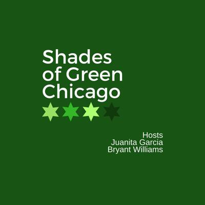 Shades of Green Podcast