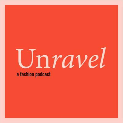 A podcast with a focus on fashion history. Featuring cohosts Jasmine, Joy, and Dana