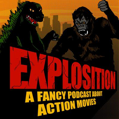 Explosition Podcast
