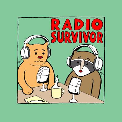 The Radio Survivor podcast is a weekly show that explores the future of community media, with a focus on community radio, college radio, low-power FM and public access TV, along with podcasting and internet radio. Hosts Paul Riismandel, Eric Klein and Jennifer Waits highlight the best and most innovative audio programming and keep you updated on the news that affects our ability to make, create, hear and see great community media.