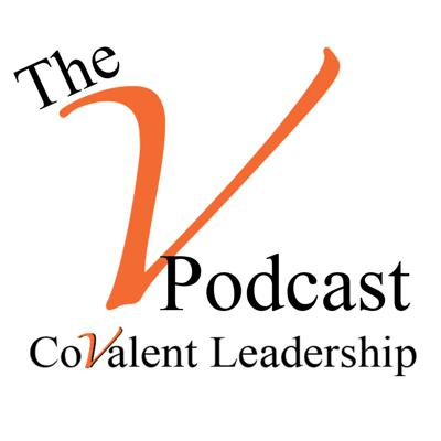 Leadership in America is horribly broken. The V Podcast examines leadership, team building and personal development from the perspective that it is all about forming and cultivating good relationships. Our goal is to stamp out bad leadership, one podcast at a time!