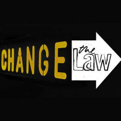 Change The Law Podcast