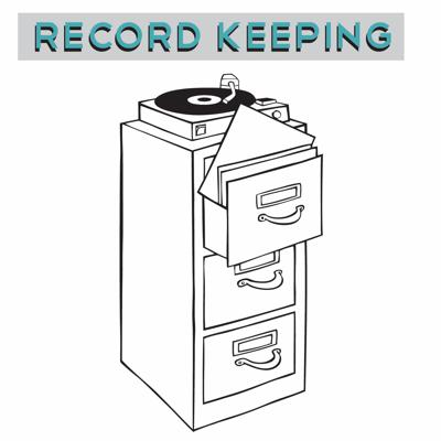 Record Keeping Podcast