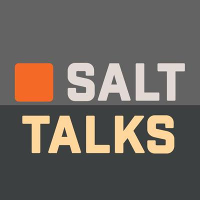 Salt Talks Gaming Podcast