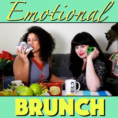 Emotional Brunch