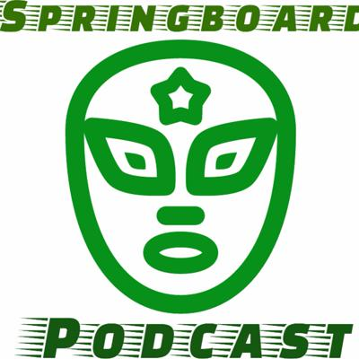 Wrestling themed comedy podcast.
