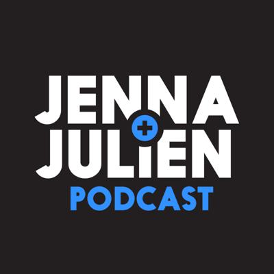 Welcome to the Jenna & Julien Podcast where we talk about all the things. If you are looking for your everyday, normal, by the book podcast, then you're in the wrong place. We created this because we tend to have awesome, random, and sometimes drunk conversations that we realized had to be shared with the lovely internet world. So here we are.   We also like to ustream during the podcast to get some live interaction and also quick on-the-spot input on our chats--you can participate here: http://www.ustream.tv/channel/jsolo123  Subscribe to this channel for new podcasts EVERY MONDAY  iTunes: http://itunes.com/jennajulienpodcast  SoundCloud: http://soundcloud.com/JennaJulienPodcast  You can follow us on all the things: Instagram: http://instagram.com/jennajulienpod Twitter: https://twitter.com/jennajulienpod YouTube: http://youtube.com/JennaJulienPodcast  Jenna:  IG: http://instagram.com/jennamarbles TW: https://twitter.com/Jenna_Marbles YT: https://www.youtube.com/user/JennaMar...  Julien: IG: http://instagram.com/juliensolomita TW: https://twitter.com/JulienSolomita YT: https://www.youtube.com/user/TheFight... Category