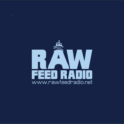 Podcast by RawFeedRadio