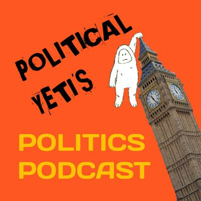 Political Yeti's political podcasts