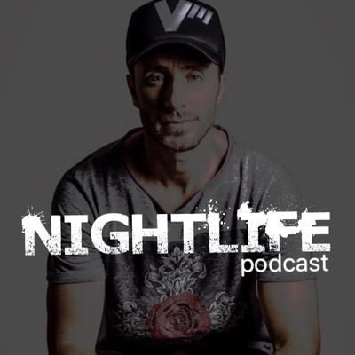Viktor Mora Presents - Nightlife