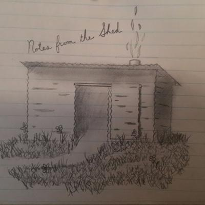 Notes From The Shed