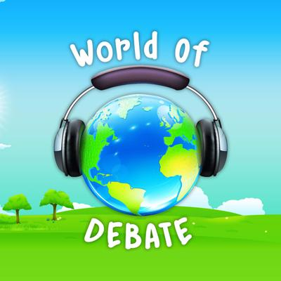 Life After Death - World Of Debate Podcast