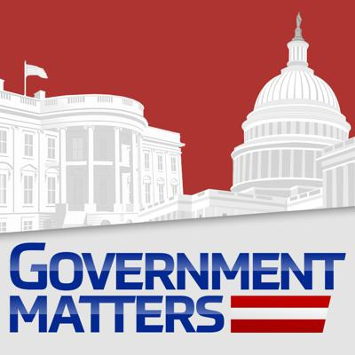 Government Matters is the only television newscast focused on the business of government. Host Francis Rose recaps the top federal headlines and conducts thought-provoking interviews on tech, security, defense, workforce and industry issues. Since its launch in August of 2013, GM has hosted some of the top minds in the federal community -- from the White House, Congress, Fortune 500 companies, journalism, and the non-profit sector.