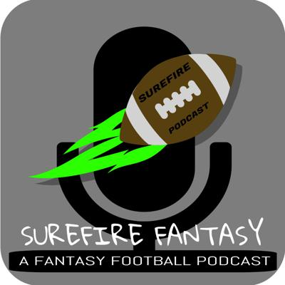 Cover art for Surefire Fantasy Week 1 Recap