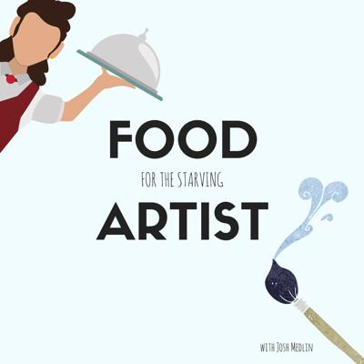 Food for the Starving Artist: how to make money creating art!