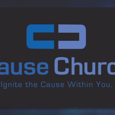 Cause Church-Audio Podcast
