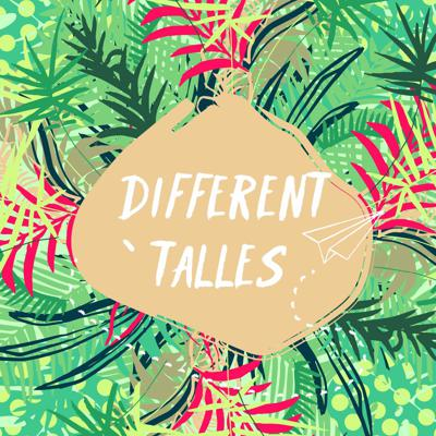 Different 'talles