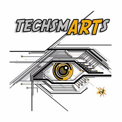 TechsmARTs | Art + Technology