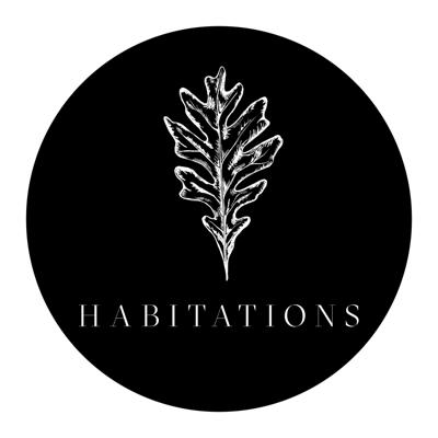 Habitations is the podcast of Sage Magazine, the environmental journalism and arts publication at the Yale School of Forestry & Environmental Studies. It explores the relationships between humans and the places that they inhabit, through interviews and narrative pieces.