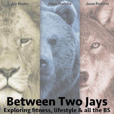 Between Two Jays