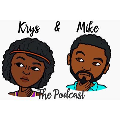 Krys and Mike