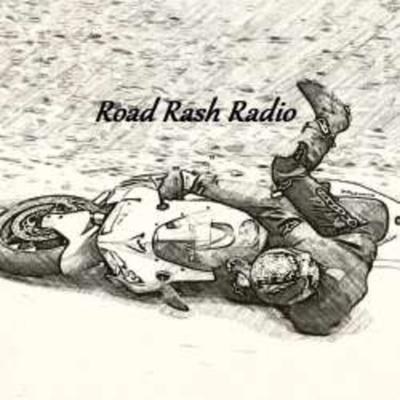 RoadRashRadio Podcast