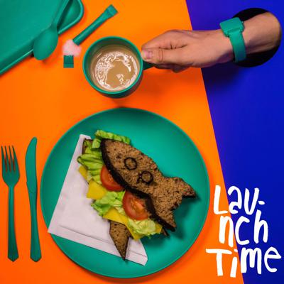 Launchtime is a podcast focussing on the Dutch innovation community. It's a 30 min long show that is perfect for a lunch break! Madefor startups, corporates, enthusiasts and visionaries. It's about the beginning of something new. Hence the name Launchtime.