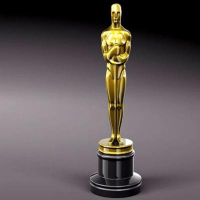 And The Award Goes To