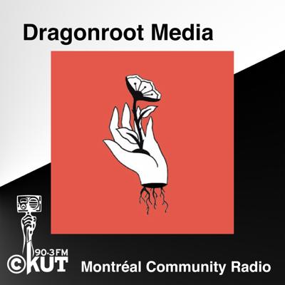Dragonroot Media is a feminist media collective that aims to produce anti-oppressive media with a gender focus. Dragonroot values self-determination and representation, and works within an anti-oppressive, anti-racist, and anti-colonial framework. As a feminist media collective, Dragonroot enthusiastically rejects the notion of neutral and objective media, recognizing it as actively supporting established social power dynamics and institutional violences.   Dragonroot Media is media collective that values skill-sharing as a means of knowledge production, education, resistance, and community building. Dragonroot Media strives toward an intersectional feminist analysis and recognizes media as inherently political and non-objective. We demand that our media be accessible and centered on the self-representation and self-determination of voices, experiences, and people underrepresented in mainstream media.   More concretely, Dragonroot is a collaboration between CKUT 90.3FM and the Centre for Gender Advocacy and hosts a weekly radio program from 8:30 – 9:00AM on CKUT. Our website is home to our radio archives, a diversity of online articles, artistic pieces, local feminist news, and much more  1500 Maisonneuve W. Suite 404 dragonrootmedia@gmail.com