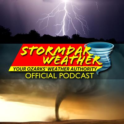 Stormdar Weather Podcast
