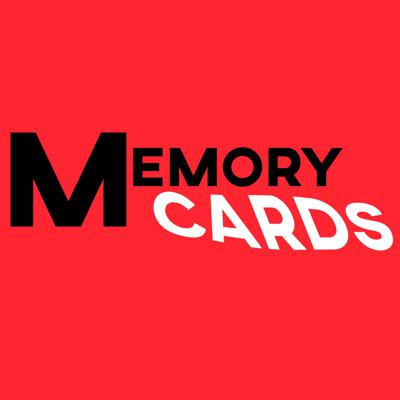 Memory Cards Podcast