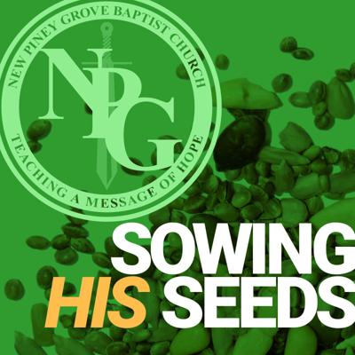 NPGBC: Sowing His Seeds