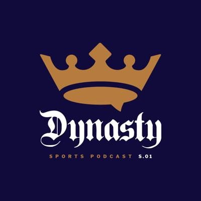 A Sports Podcast that is more interested in the game outside of the game... How do you crack the code and build the perfect team?   This is Dynasty.  Season One: The NBA