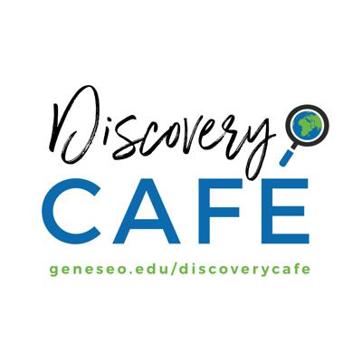 Discovery Cafe Podcast