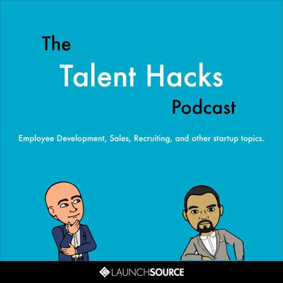 The Talent Hacks Podcast