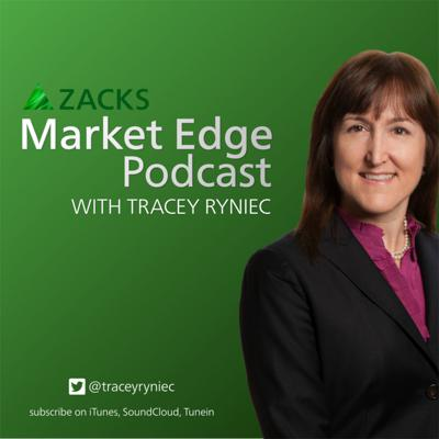 Podcast by Zacks Investment Research