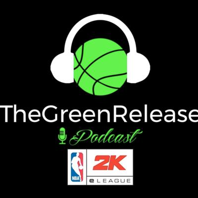 NBA 2K Podcast