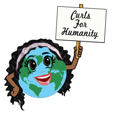 Curls For Humanity