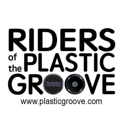Riders of the Plastic Groove
