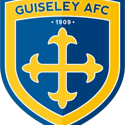 Official Guiseley AFC feed