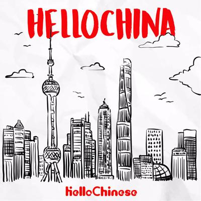 HelloChina, produced by HelloChinese, helps guide you through the Chinese that's not taught to you in textbooks. Modern Chinese for Modern China. New shows every Monday and Thursday. Keywords, videos and language takeaways from each episode available on blog.hellochinese.cc