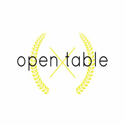 Open Table Theology