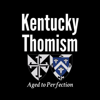 Kentucky Thomism