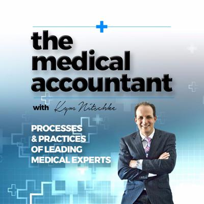 Medical Accountant - Practices and Processes of Leading Medical Experts
