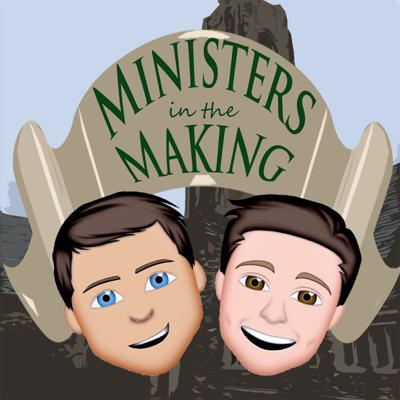 Ministers in the Making